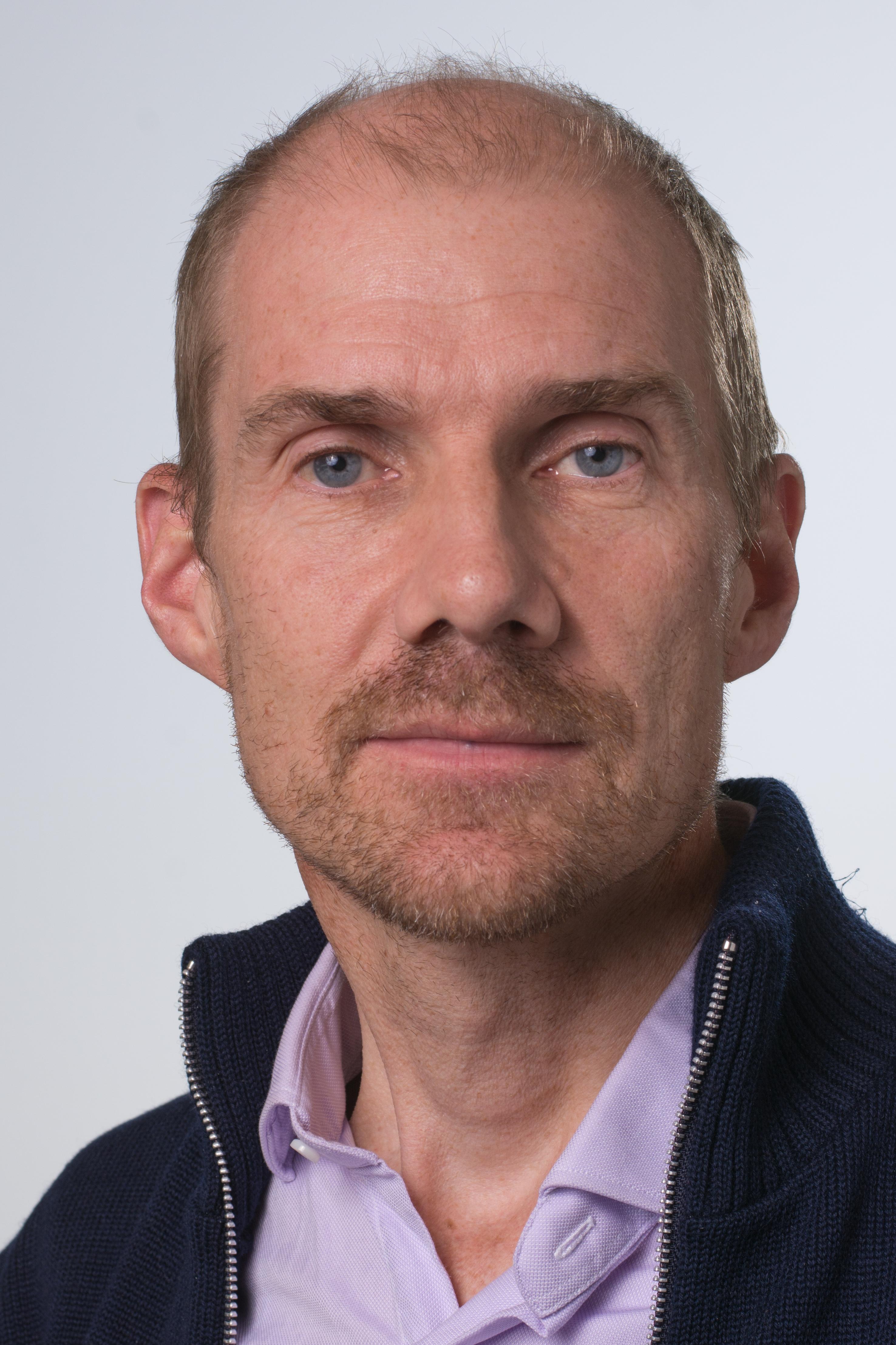 Claus Nordstrøm