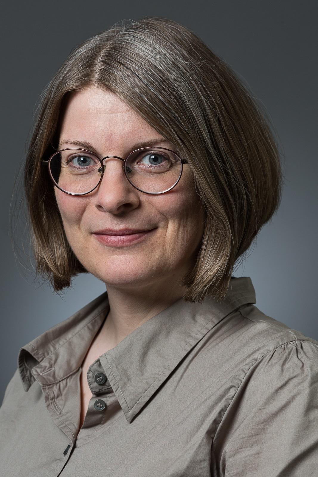 Inger H. Dalsgaard
