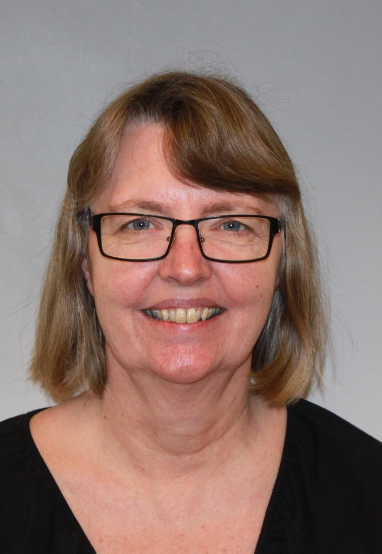 Connie Hårbo Middelhede