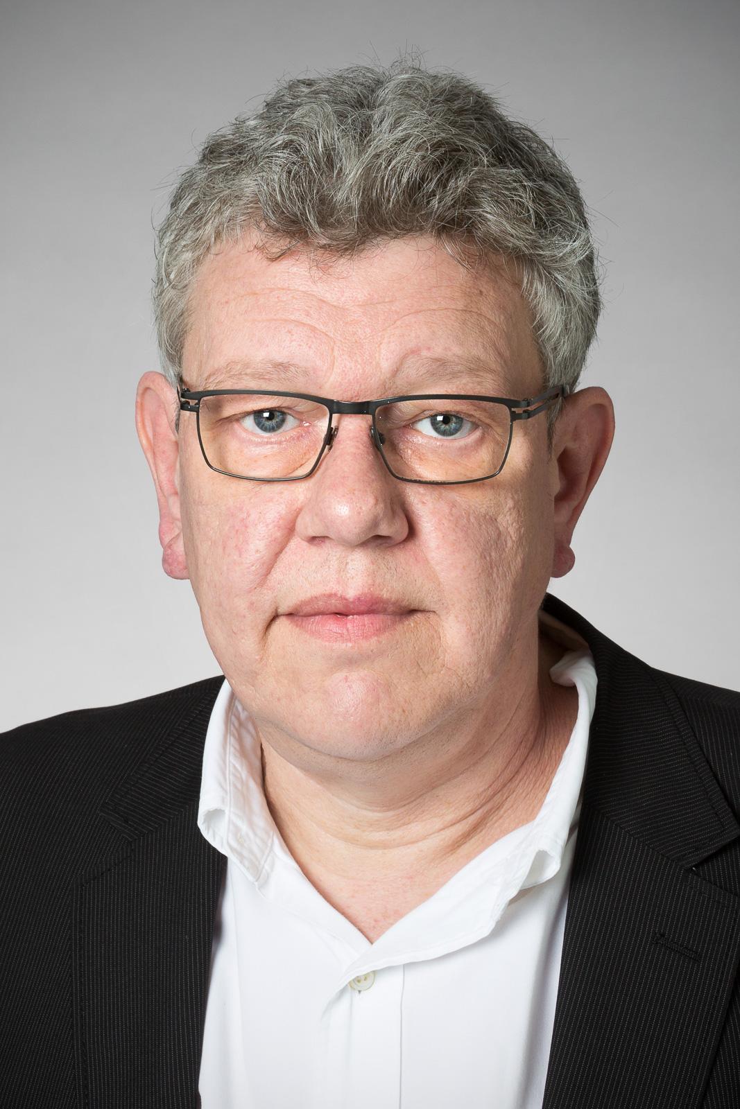 Lars Rejnmark