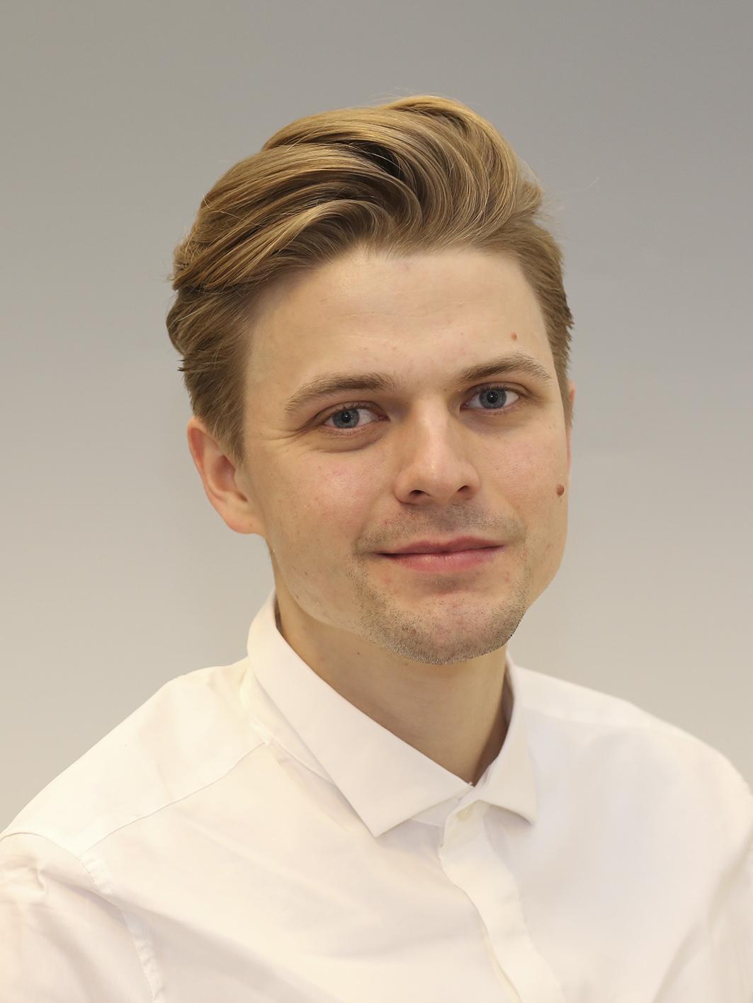 Rasmus Skytte