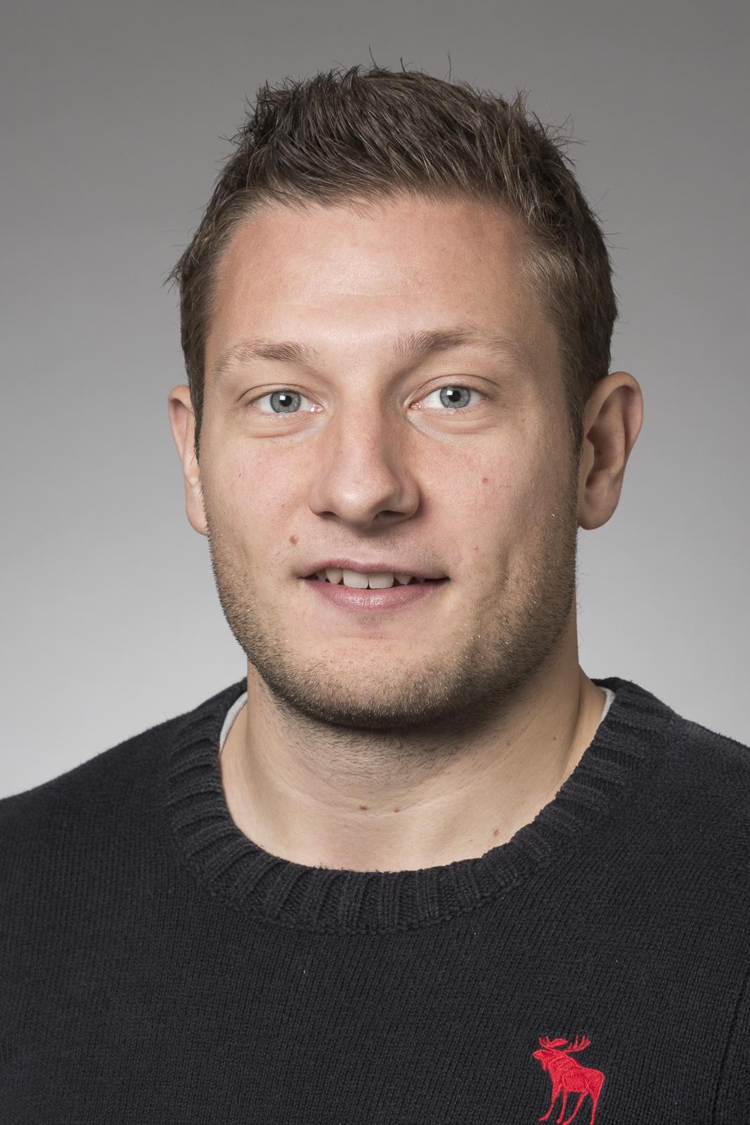 Morten Lyberth Grunnet