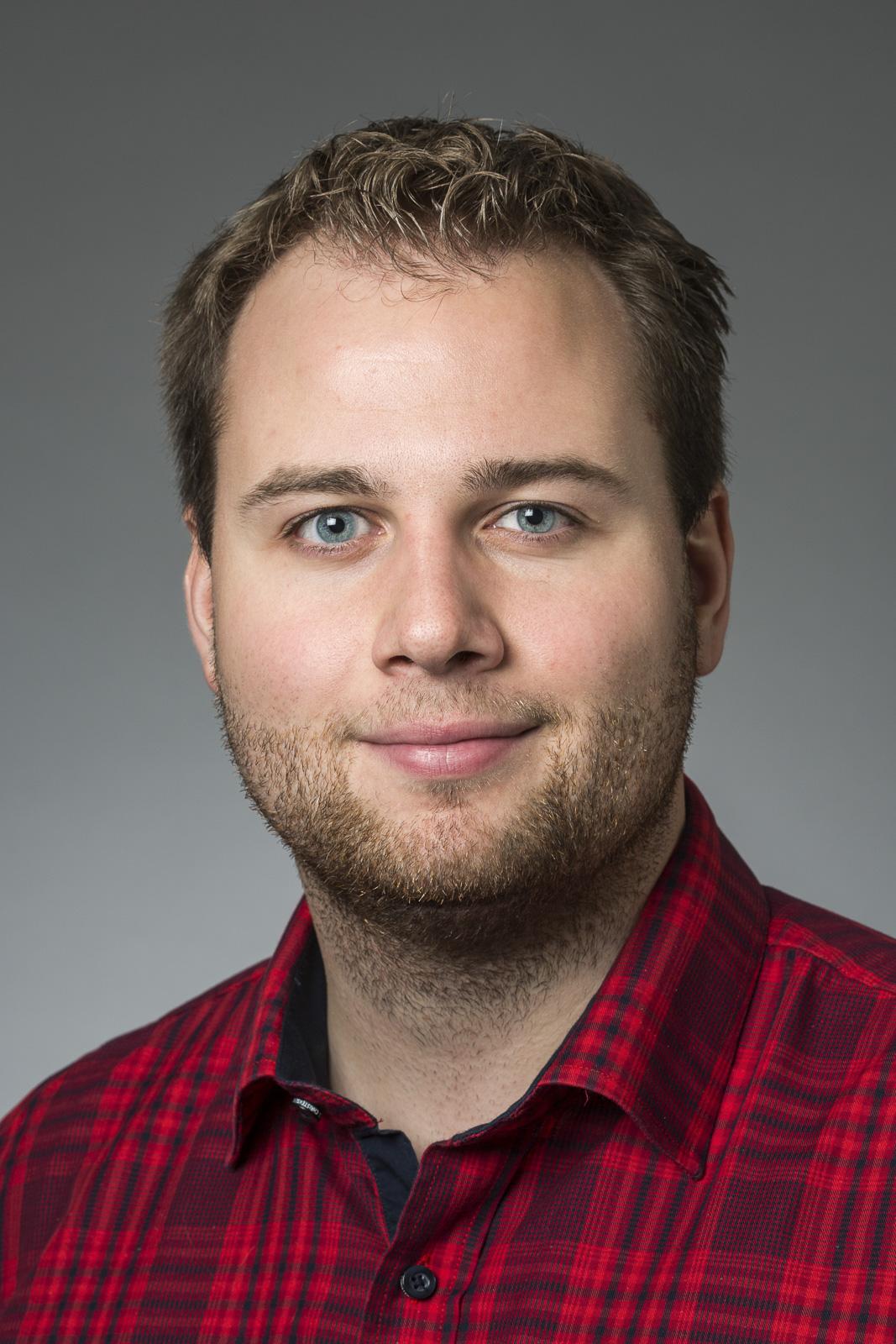Sebastian Berg Petersen