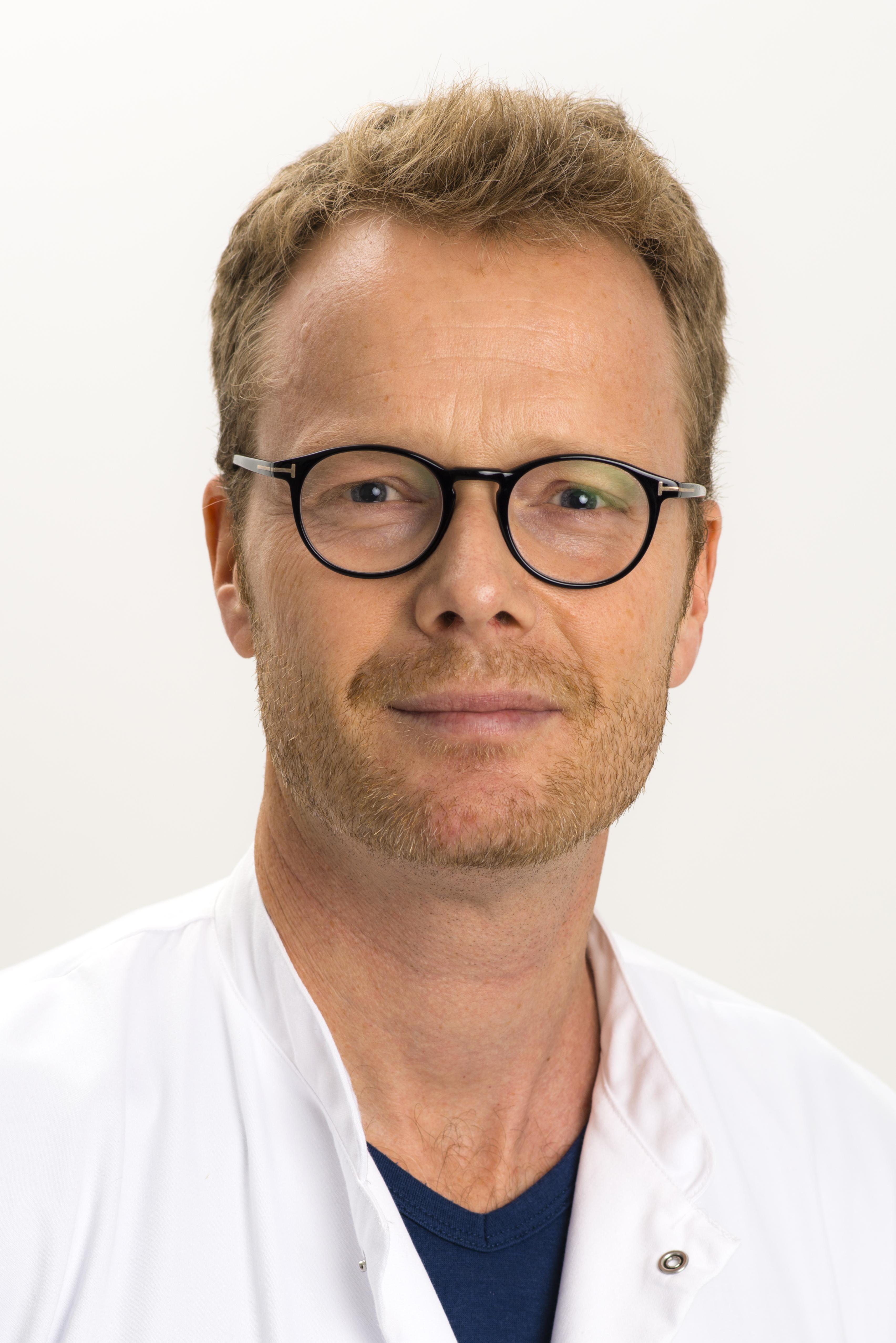 Jakob Gjedsted