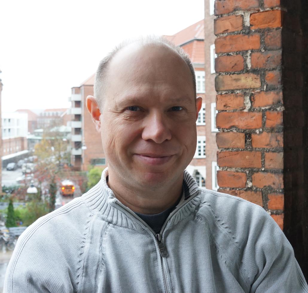 Jakob Strand