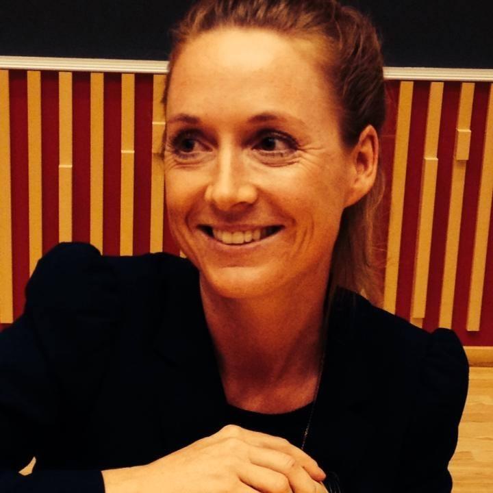 Kristine Rømer Thomsen