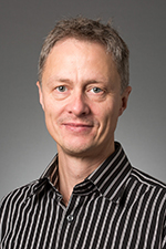 Klaus Horsted