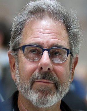 Raymond Riezman