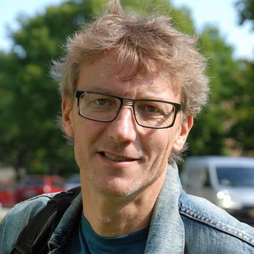 Johannes Ravn Jørgensen