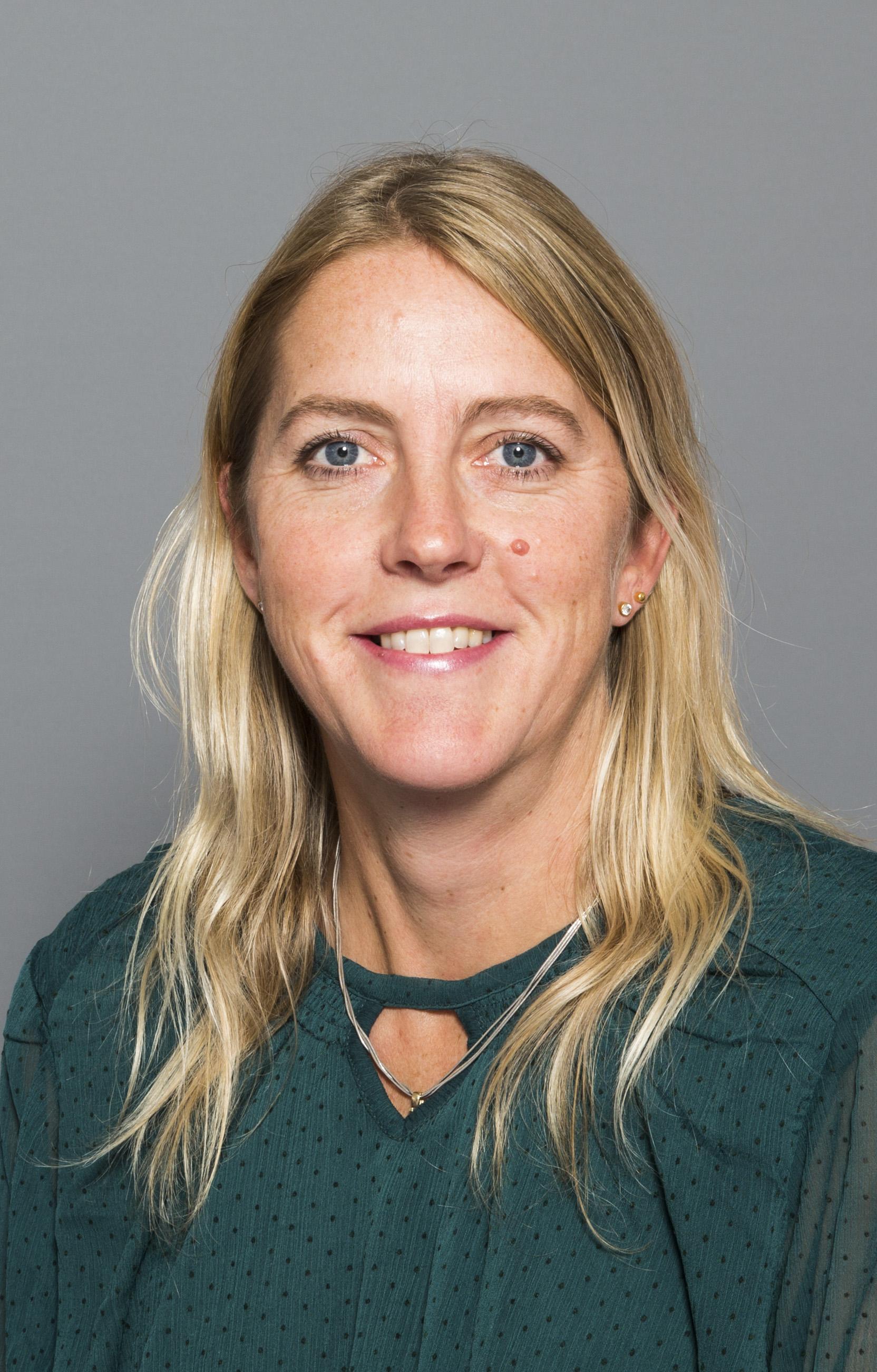 Charlotte Dahl Schiødt