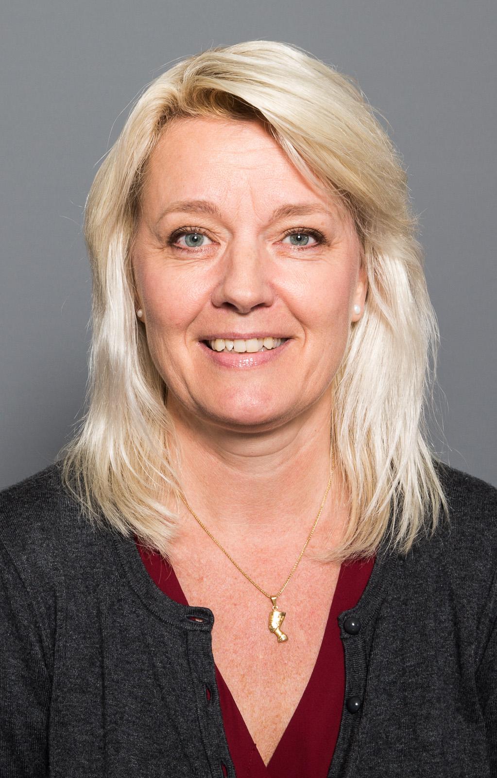 Ann-Katrine Holme Christoffersen