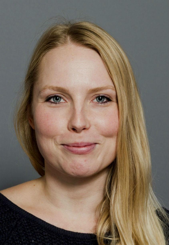 Katja Hossy Hjelgaard
