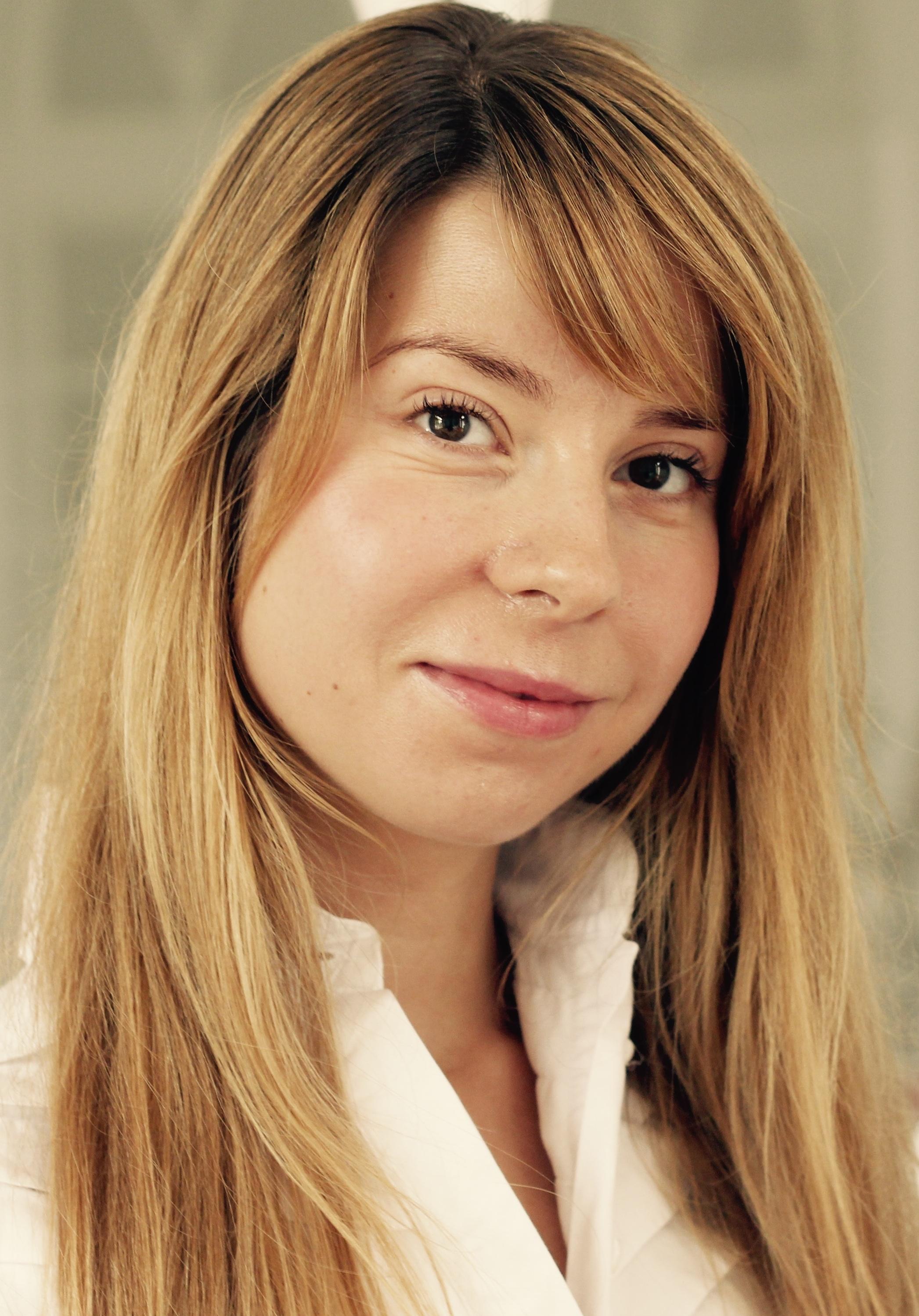 Kathrine Hald