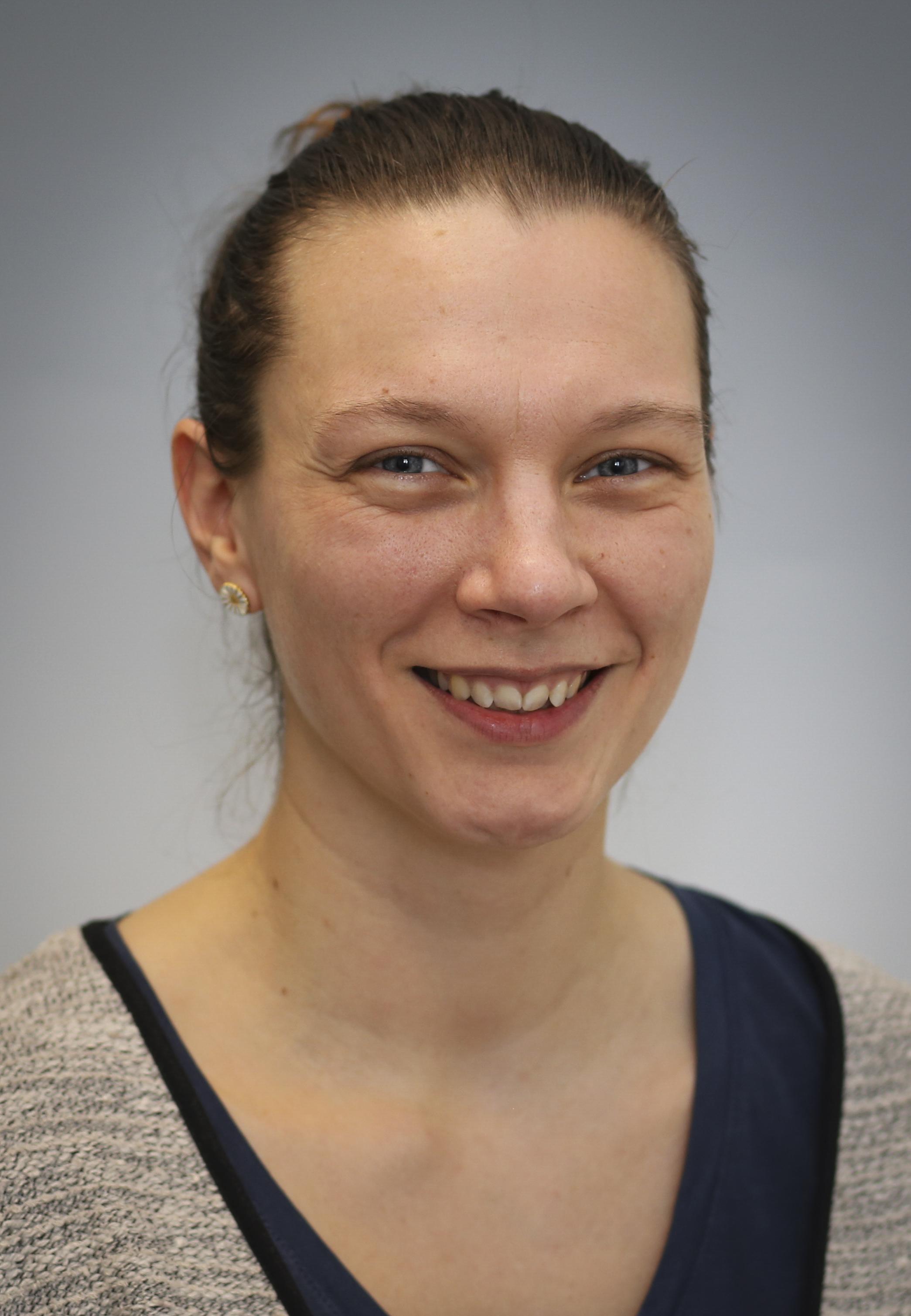Heidi Agerbo