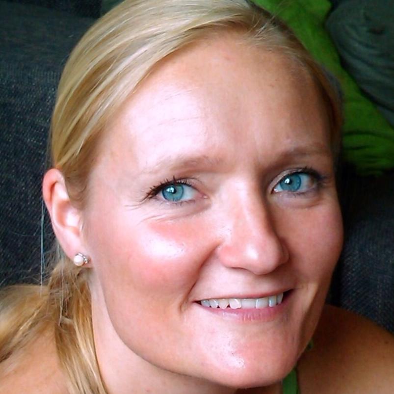 Pernille Skjold Kingo