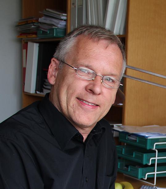 Jens Grønbech Hansen