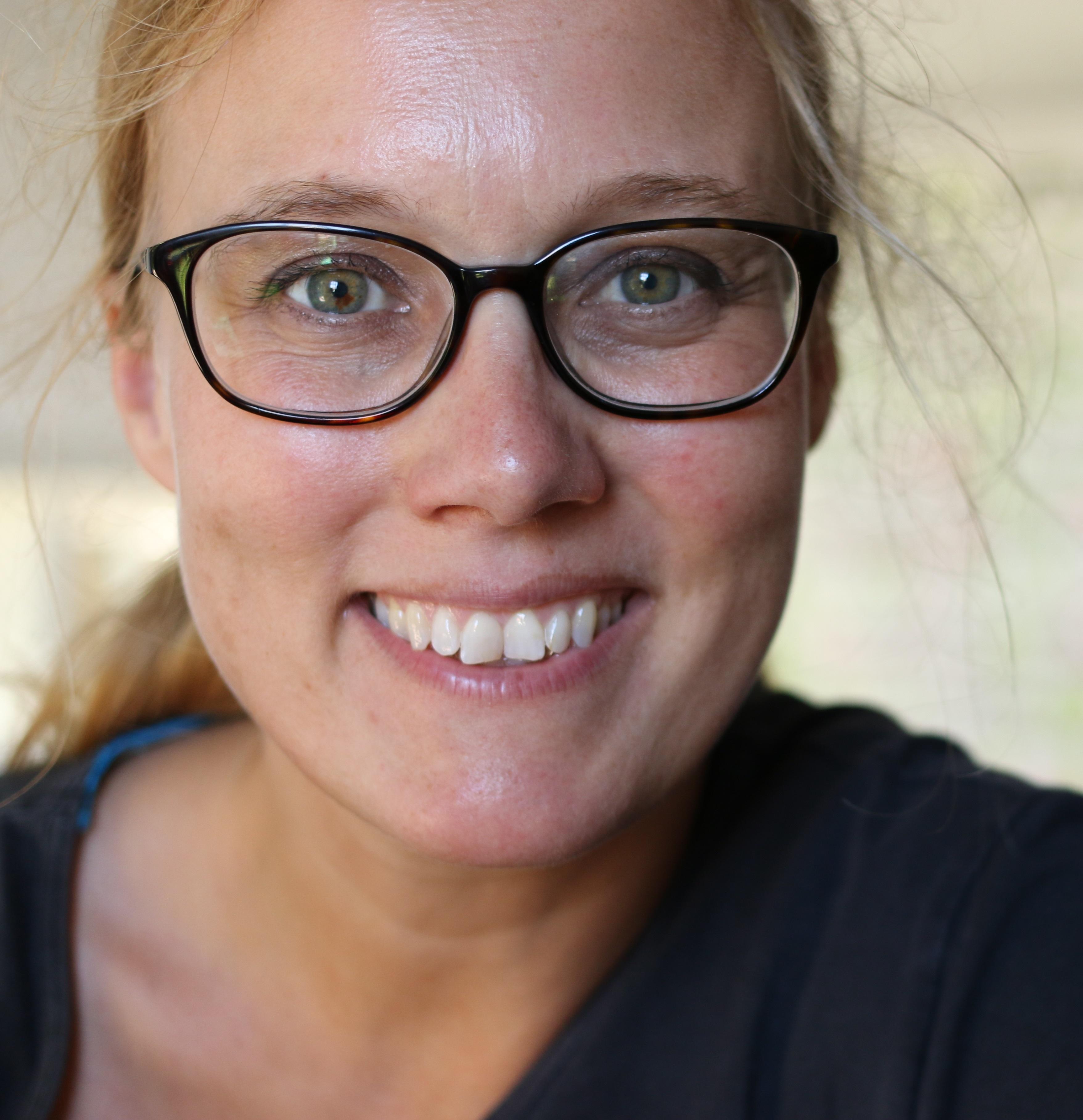 Camilla Skovbjerg Paldam