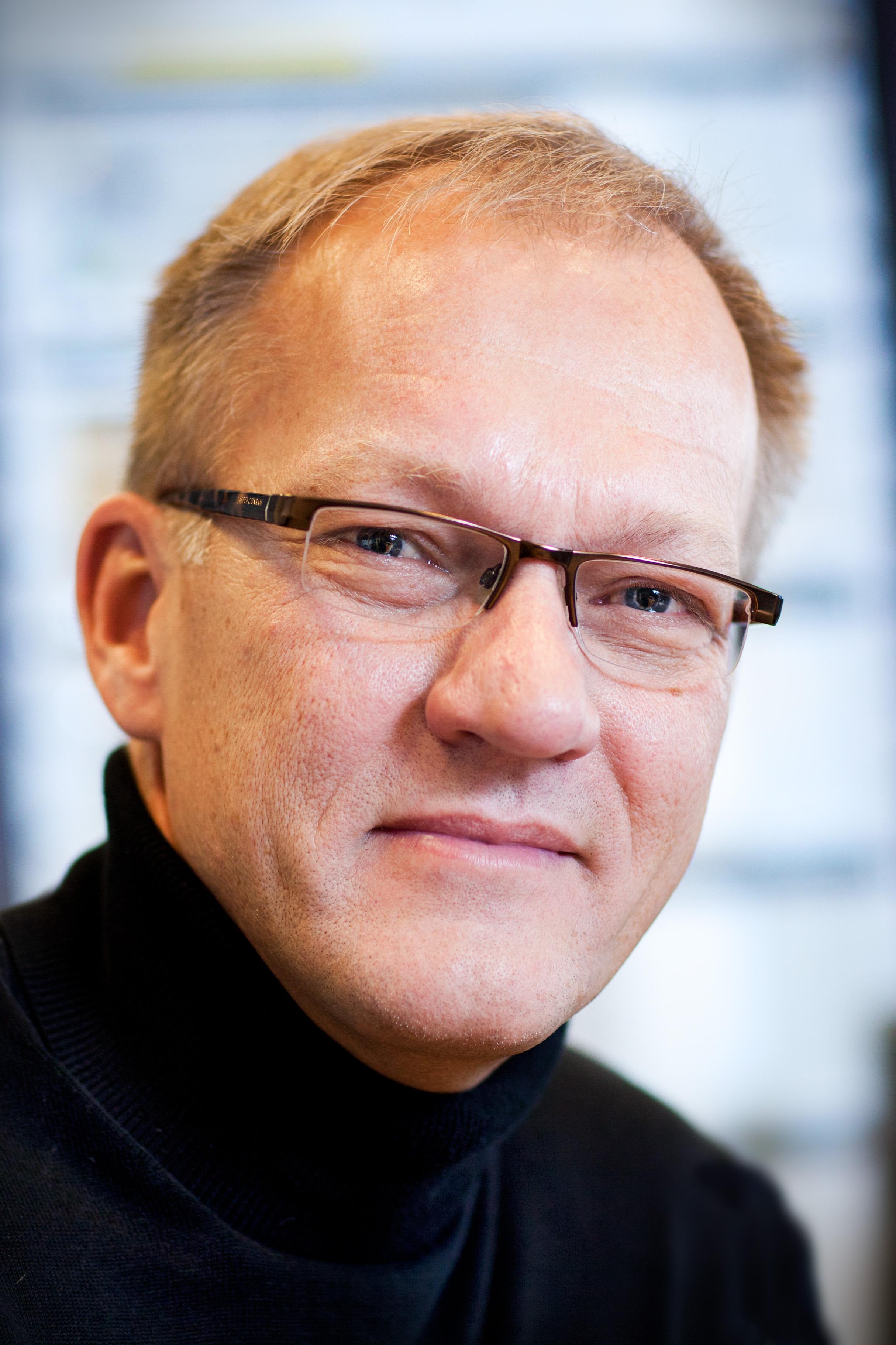 Lars Henrik Andersen