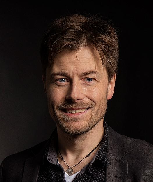 Søren Michael Sindbæk