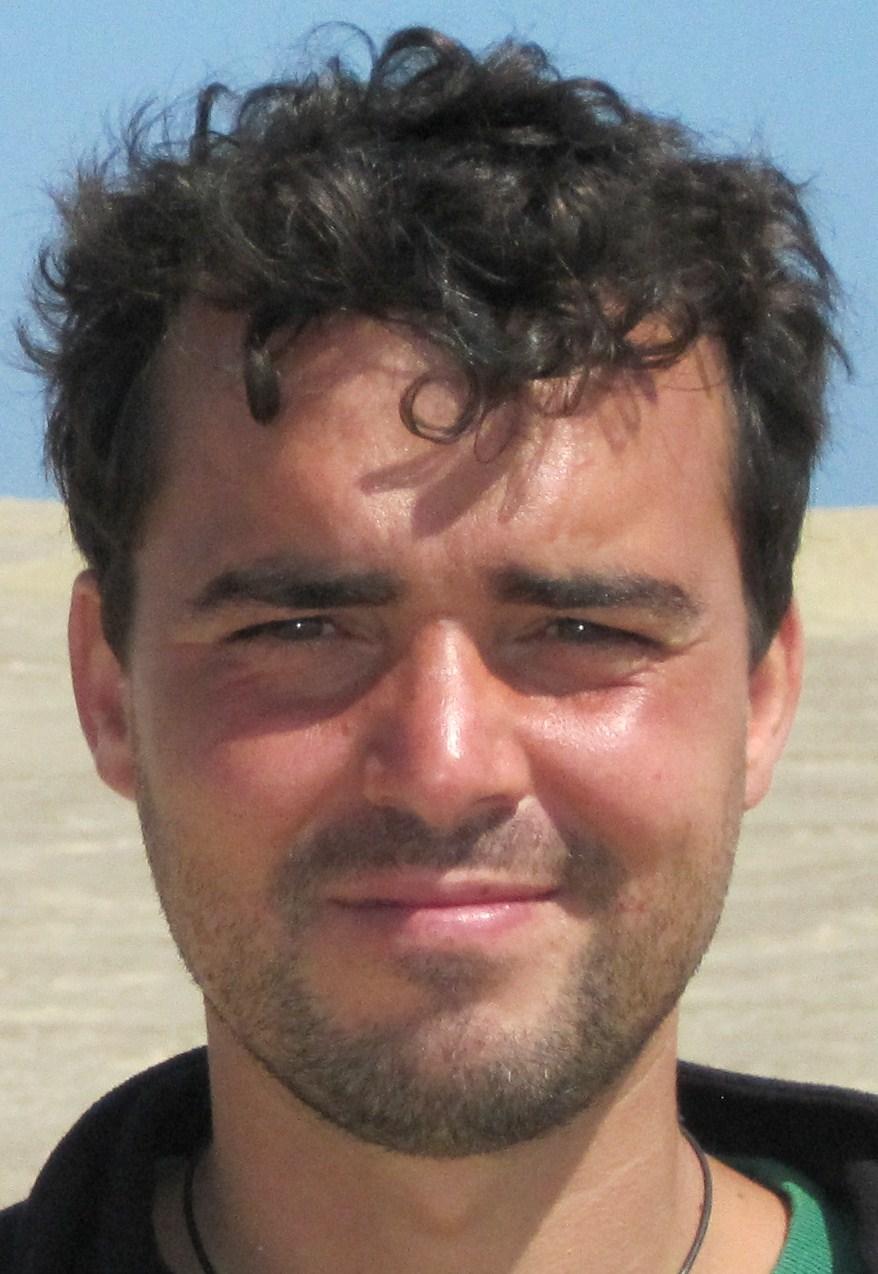 Julian Rodriguez Algaba
