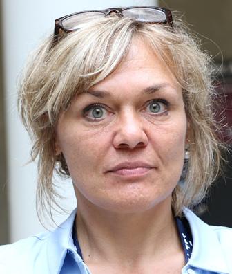 Kirsten Elisa Petersen
