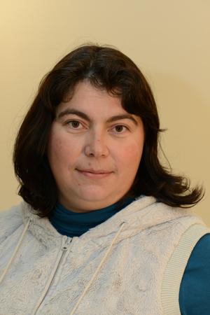 Elena Bouzinova