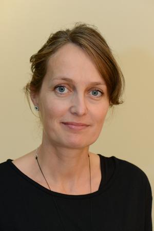 Birgitte Hviid Mumm