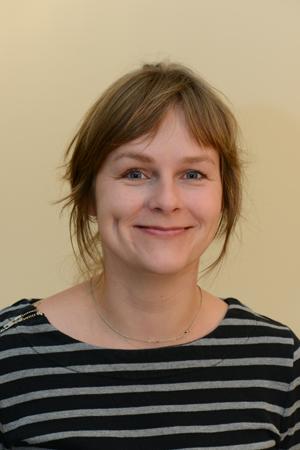 Amanda Eskelund