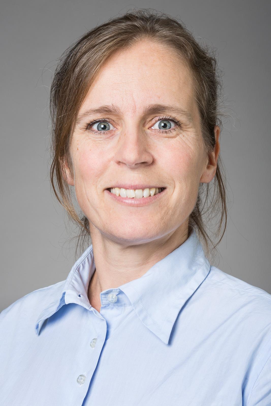Lene Hjøllund