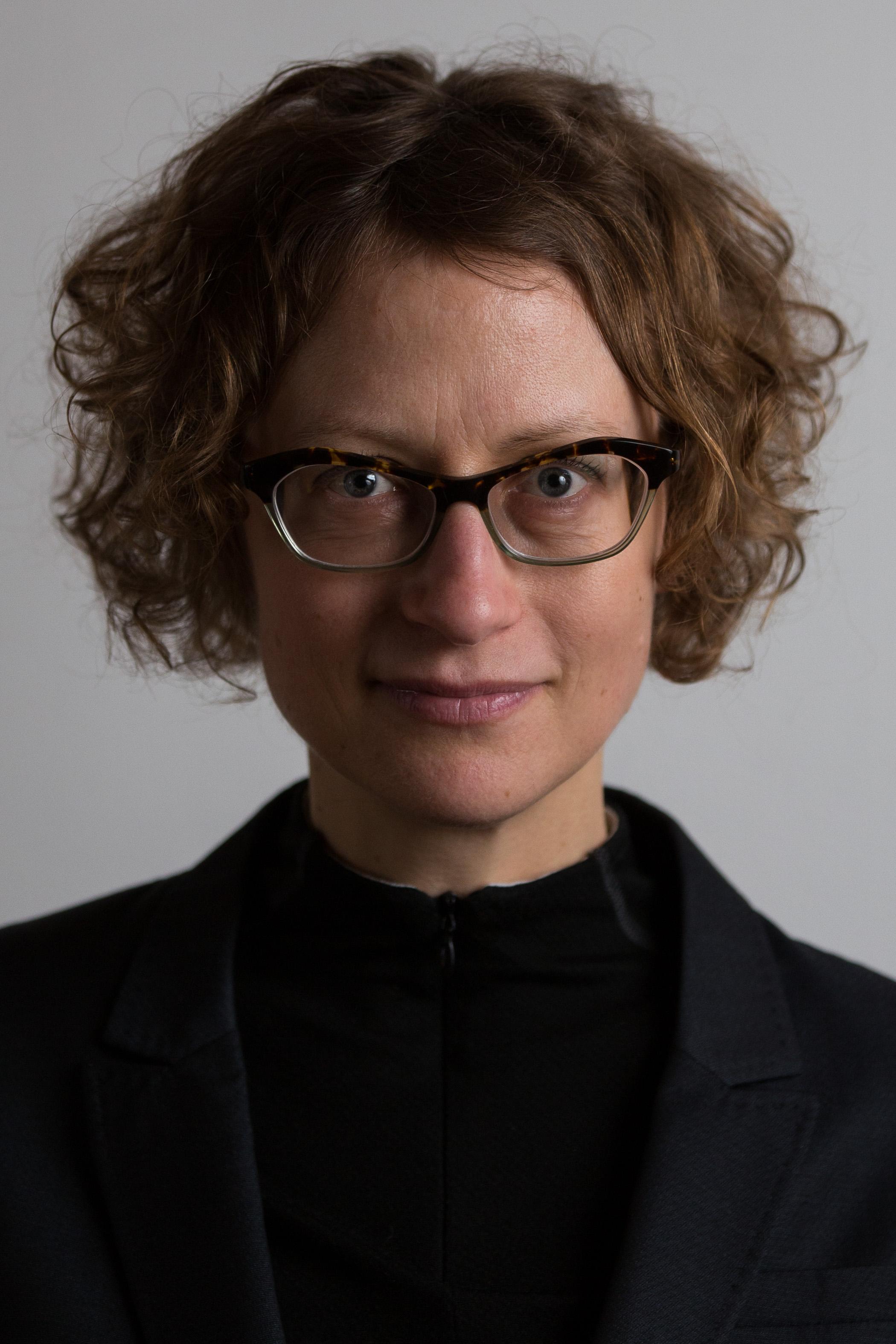 Louise Bøttcher