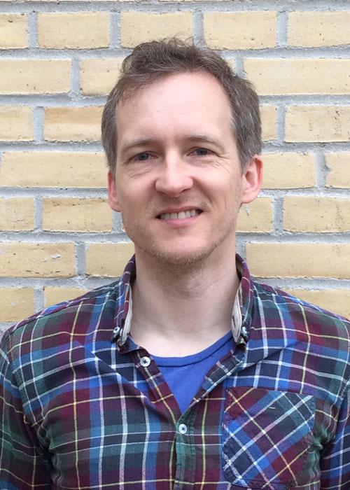 Carsten Pedersen