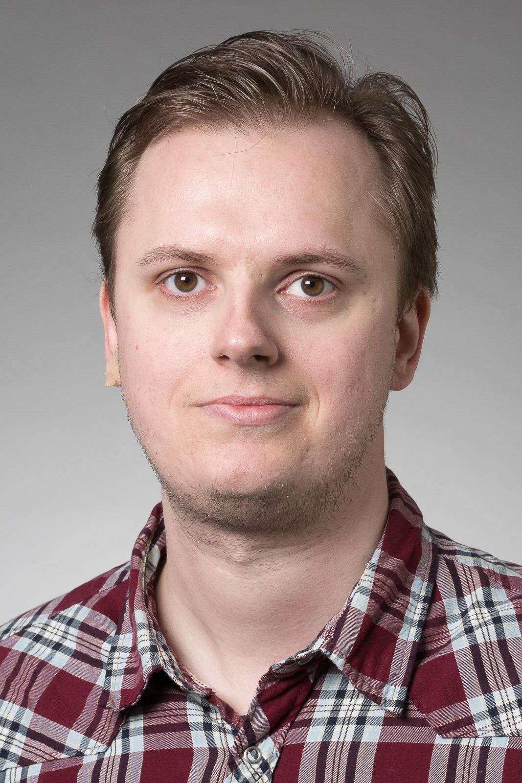 Peter Ulrich Melholt-Jørgensen