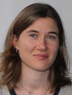 Lea Ellegaard-Jensen
