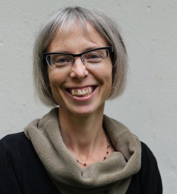 Charlotte Appel