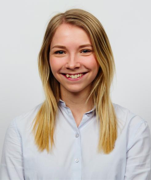 Lea Sofie Staunsager