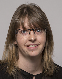 Charlotte Hamann Knudsen