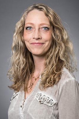 Tine Legarth  Iversen