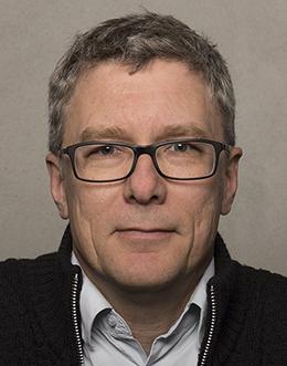 Mogens Nicolaisen