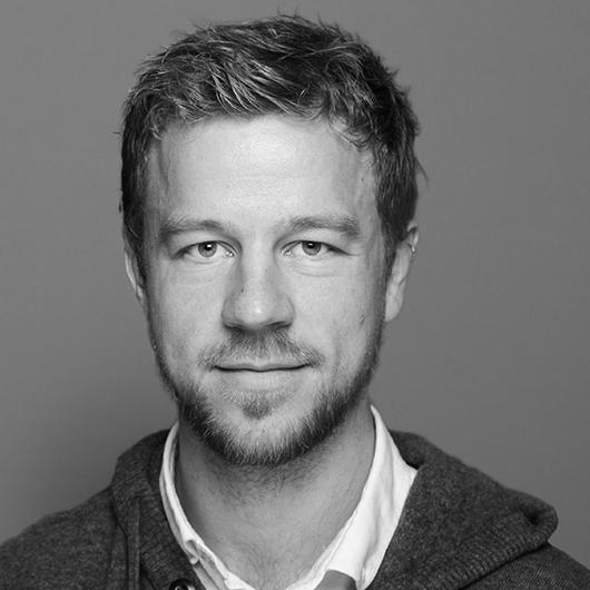 Lars BoAndersen