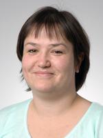 Birgitte KretzschmarTagesen