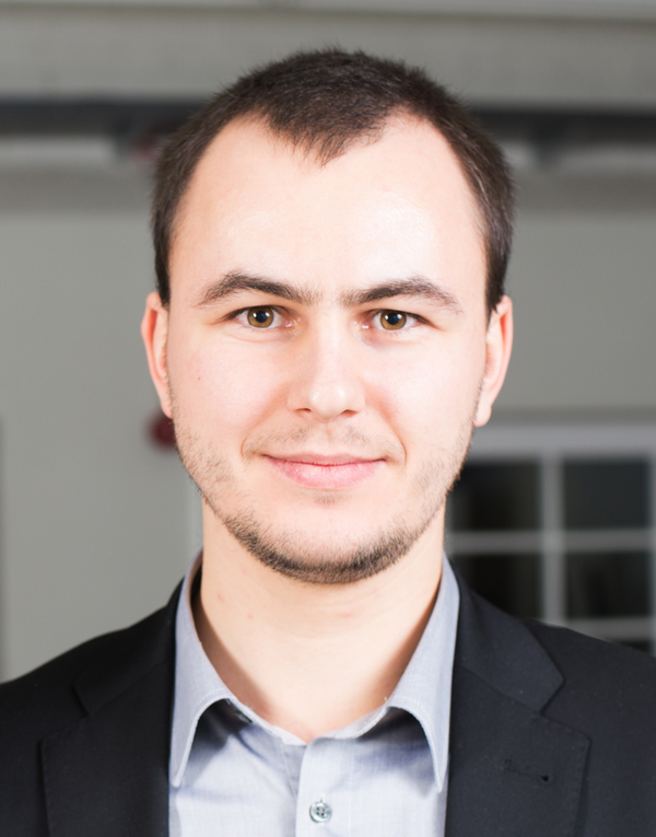 MyroslavBachynskyi