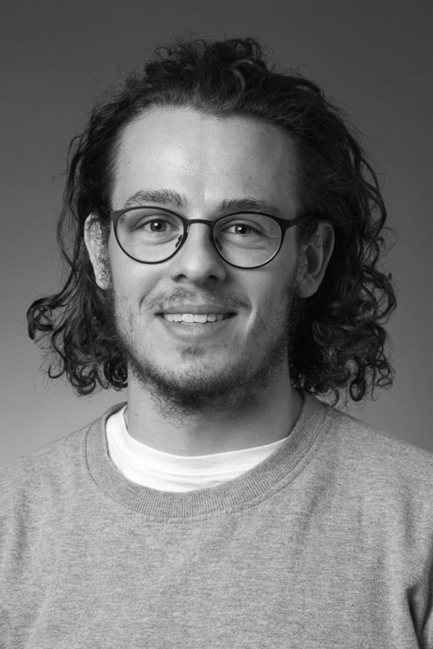 Niklas MunksgaardBerg