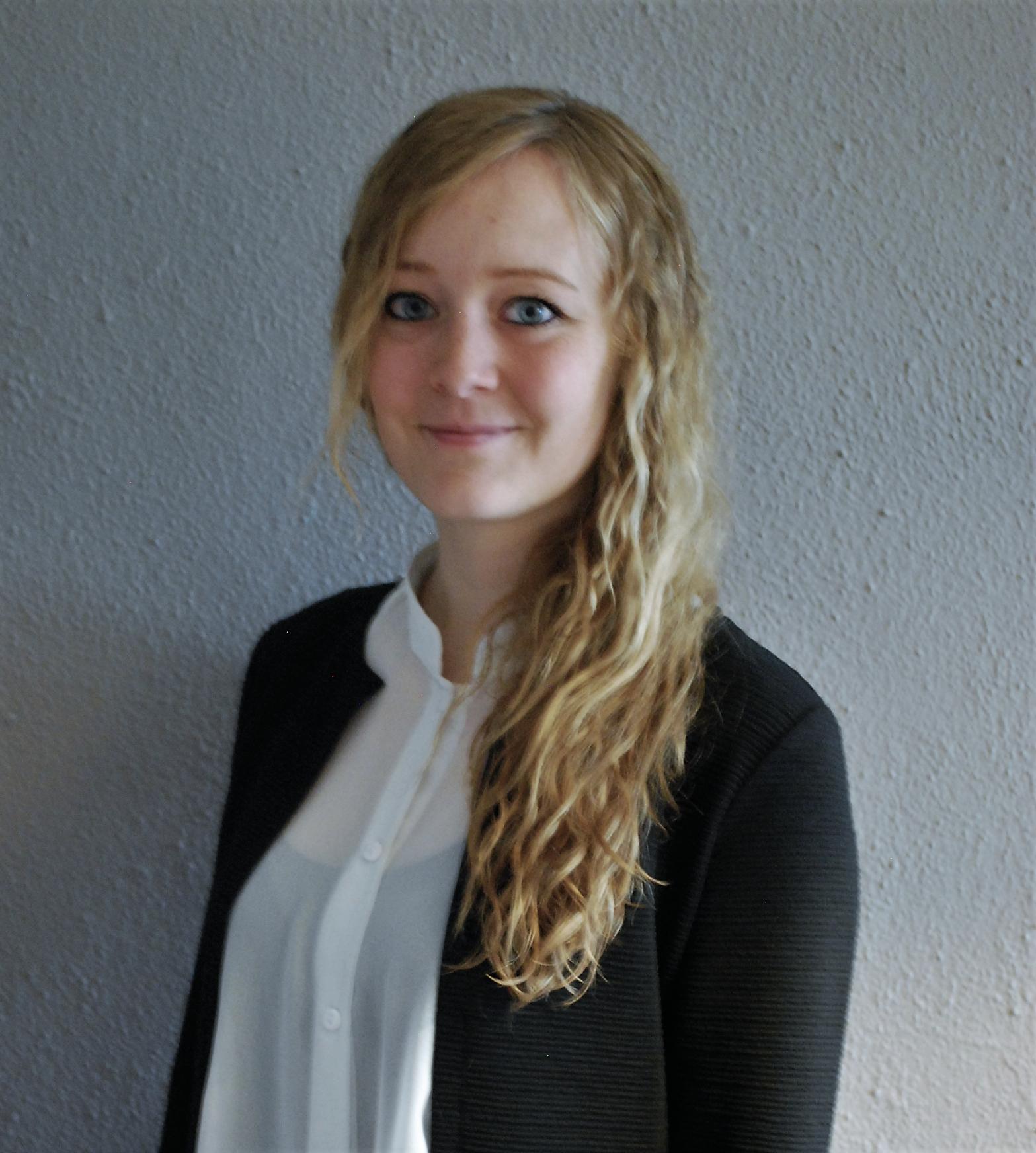 Dorethe SkovgaardBjerre