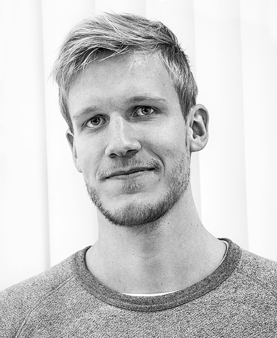 Jens EmilGrønbæk