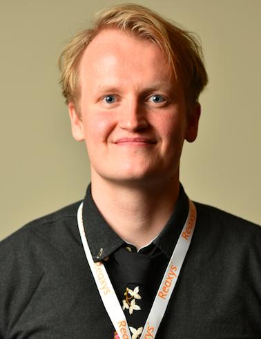 Dennis UlsøeNielsen