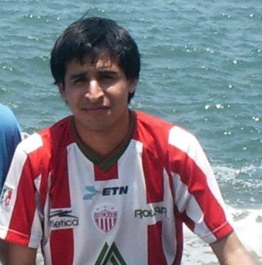 ArturoCamacho Guardian
