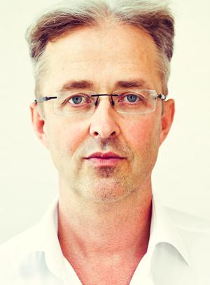 Poul HenningKirkegaard