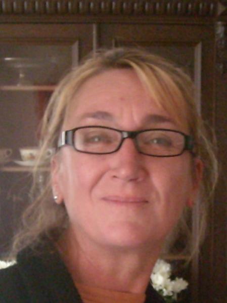 Anne MarieDinesen