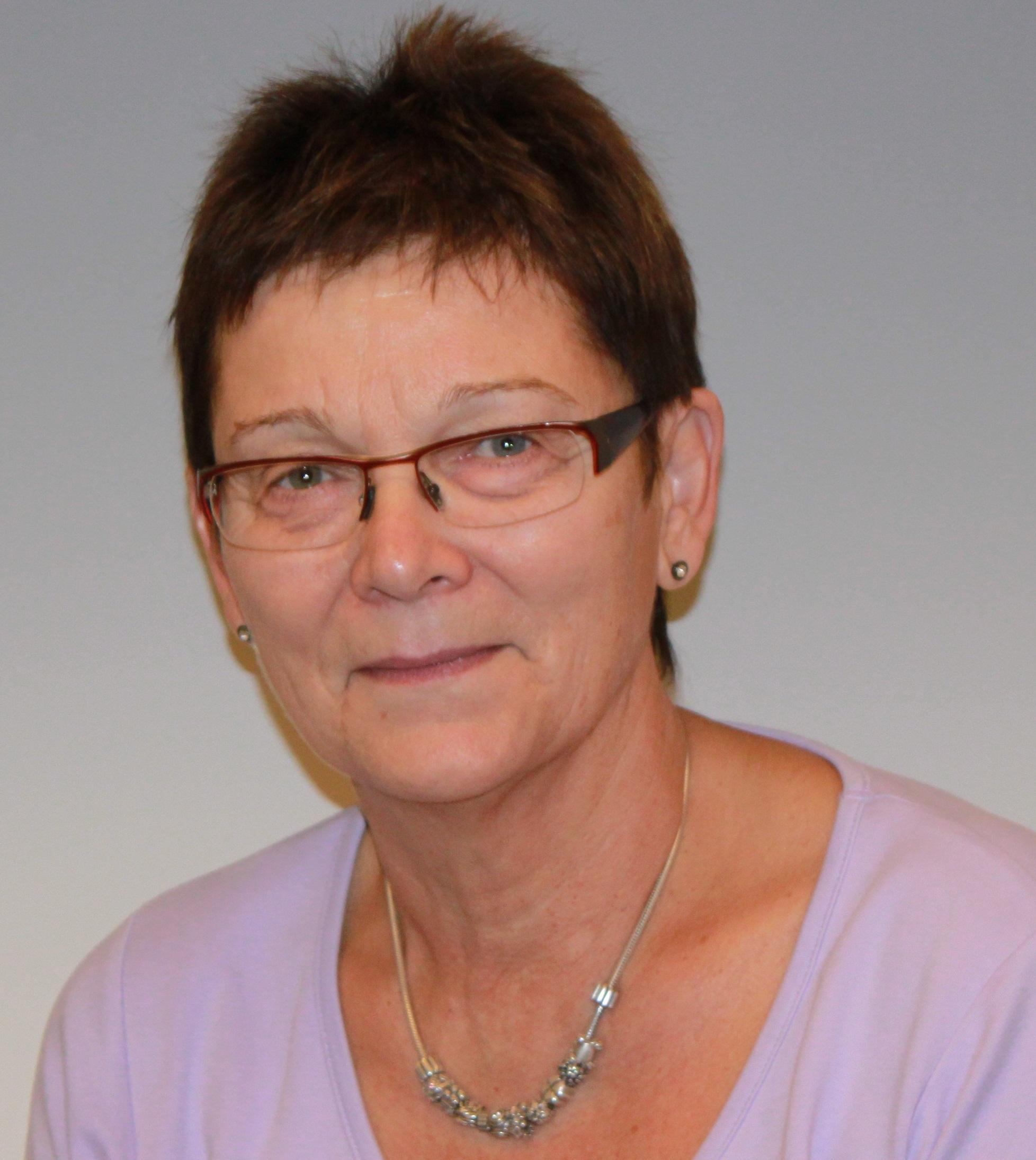 Karin Smedegaard