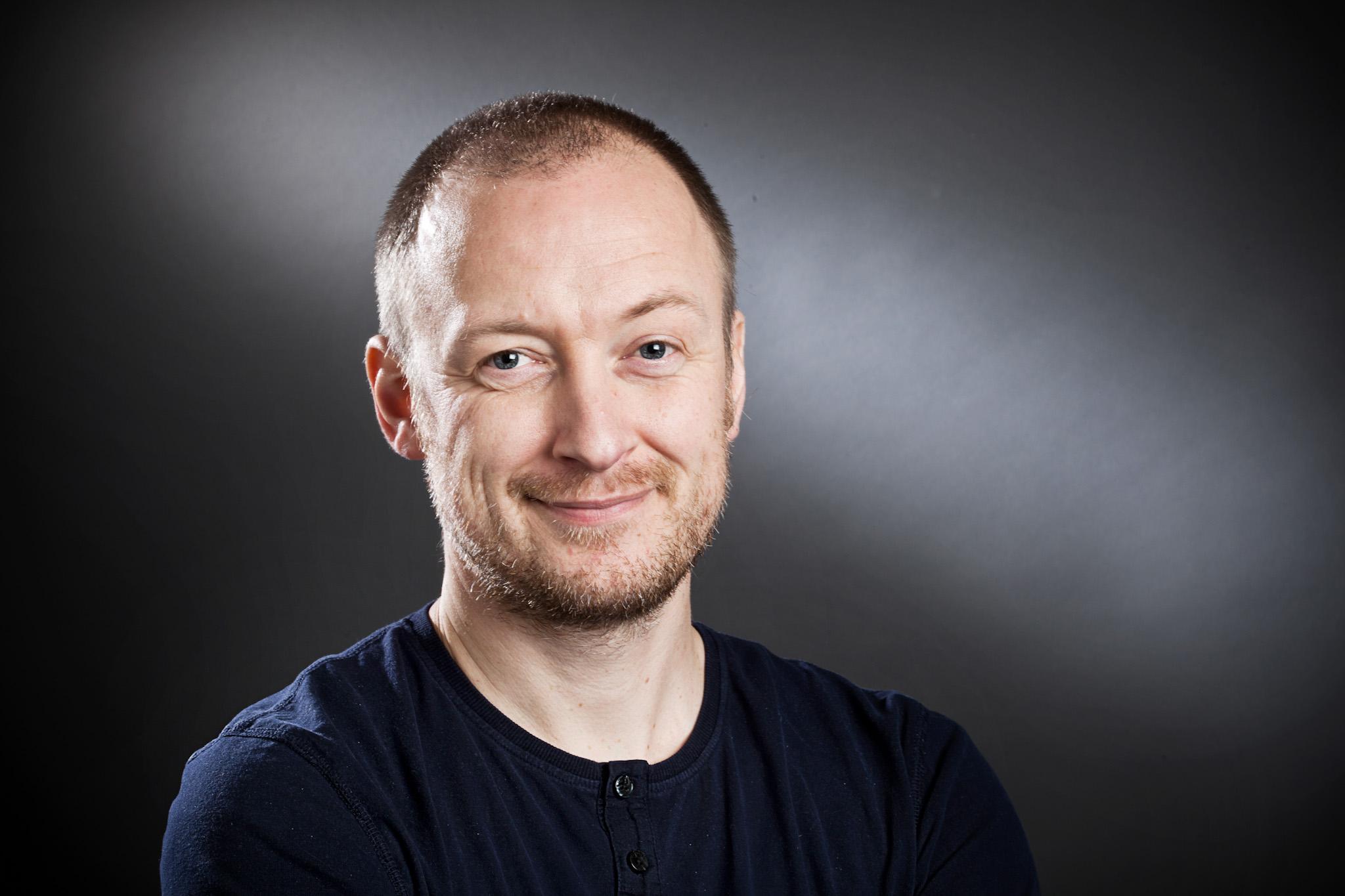Caspar Sørensen